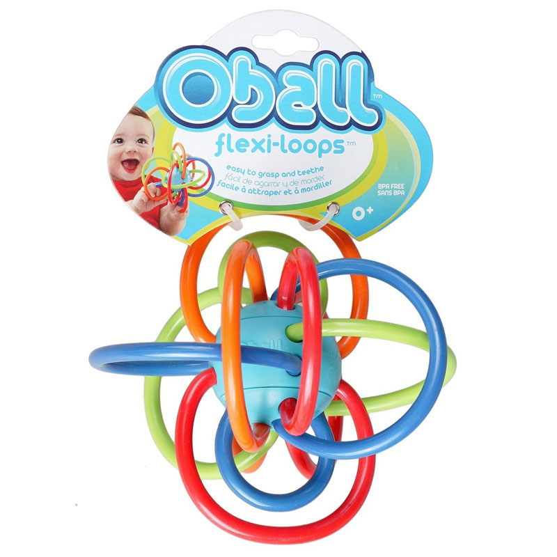 Flexi Loops Oball 81511