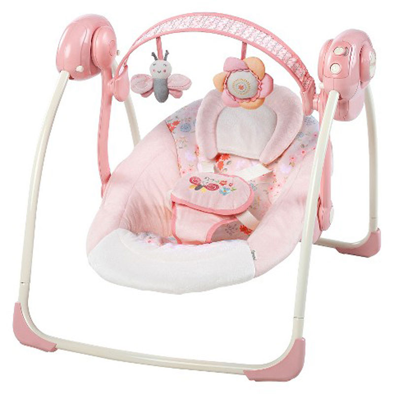 Ingenuity Portable Swing Felicity Floral 60675