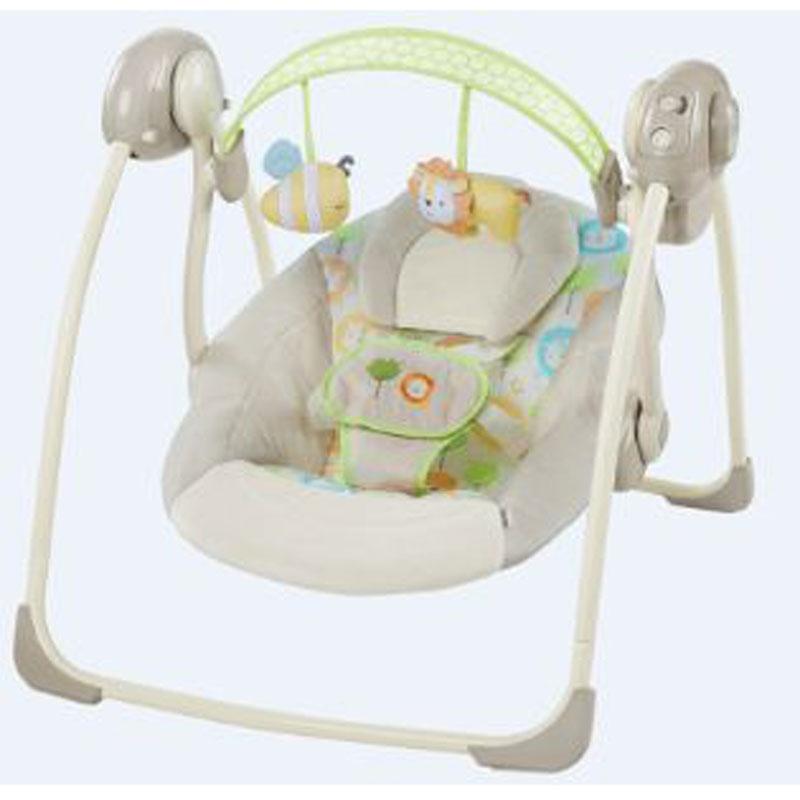 Kursi Ayun Weeler Baby Portable Swing 6194. >>>> Source · Ingenuity Portable