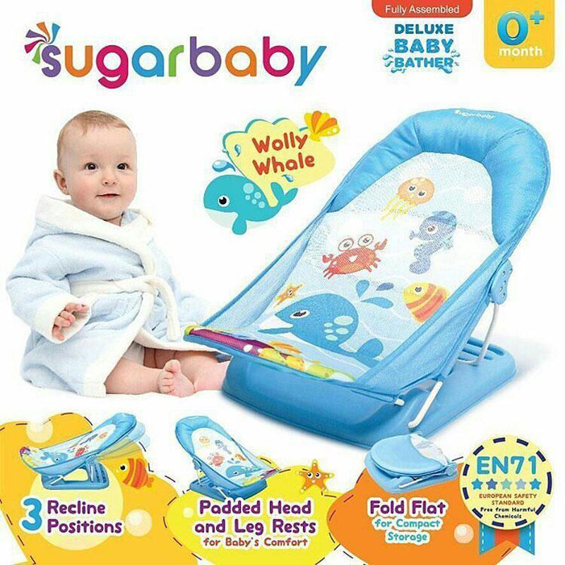 Baby safety Sugar