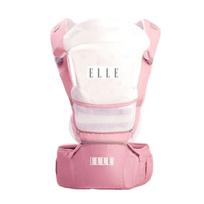 0c0084952ec -30% Elle GS01 9 in 1 Baby Carrier Pink Weight 1.4 Kg Dimension 31 ...